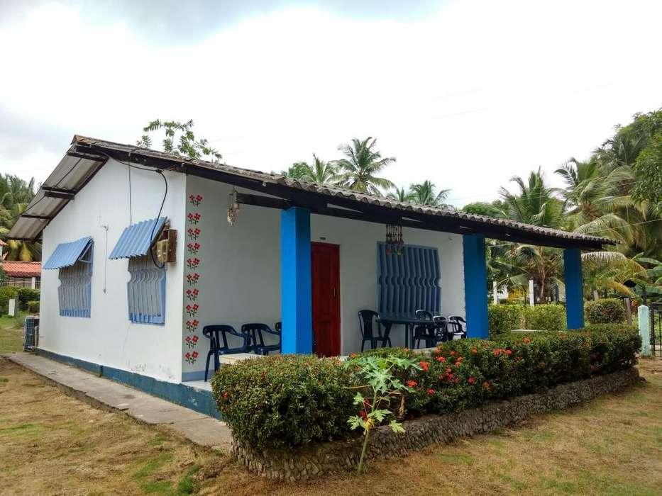 Cabañas en Coveñas Cabañas Villa Liliana