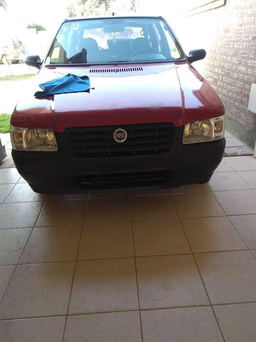 Fiat Uno  2007 - 190000 km