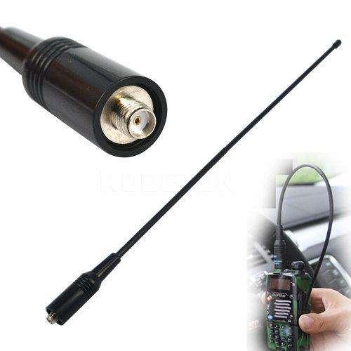 Antena Handy Nagoya Flexible Na 771 Uv5r Uv82 Kenwood Baofen