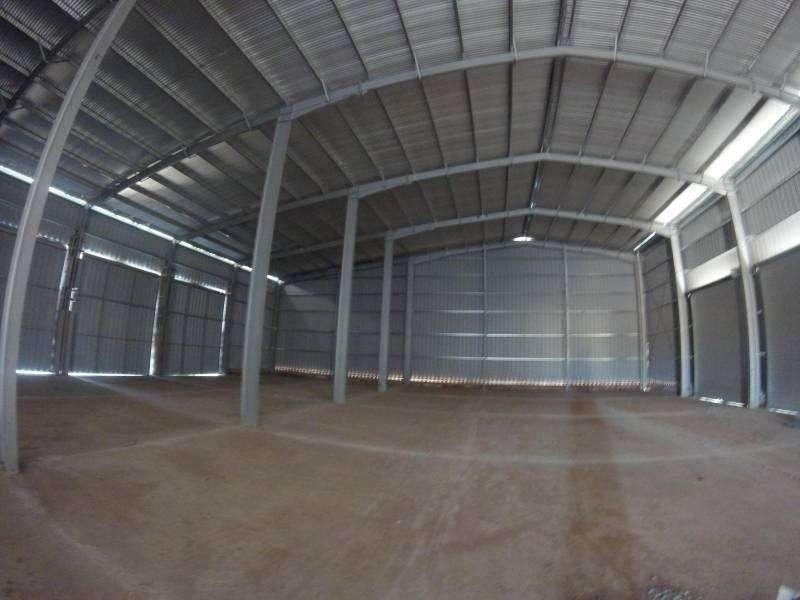 Alquilo Galpón de 1.000 m2. en Rincón de los Sauces.