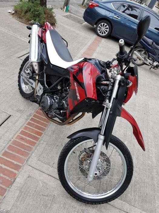 Yamaha Xt 660 2011 Hermosa