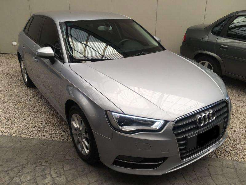 <strong>audi</strong> A3 2015 - 68000 km