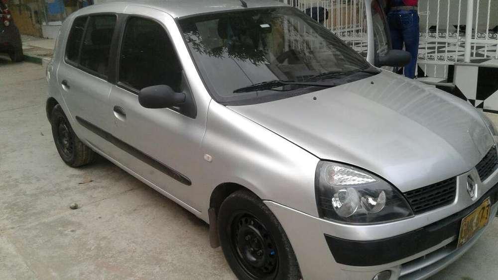 Renault Clio  2006 - 93000 km