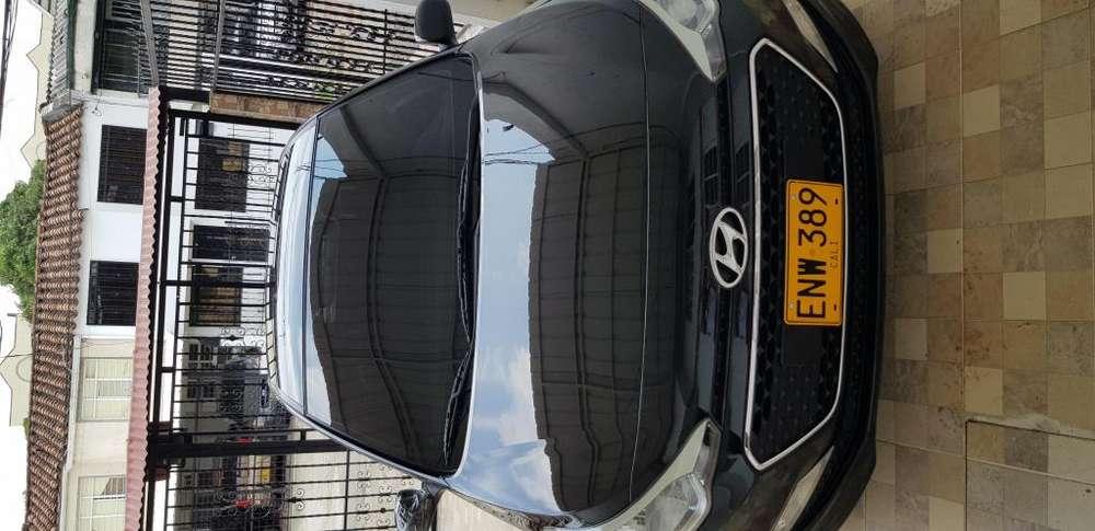 Hyundai i20 2017 - 20500 km