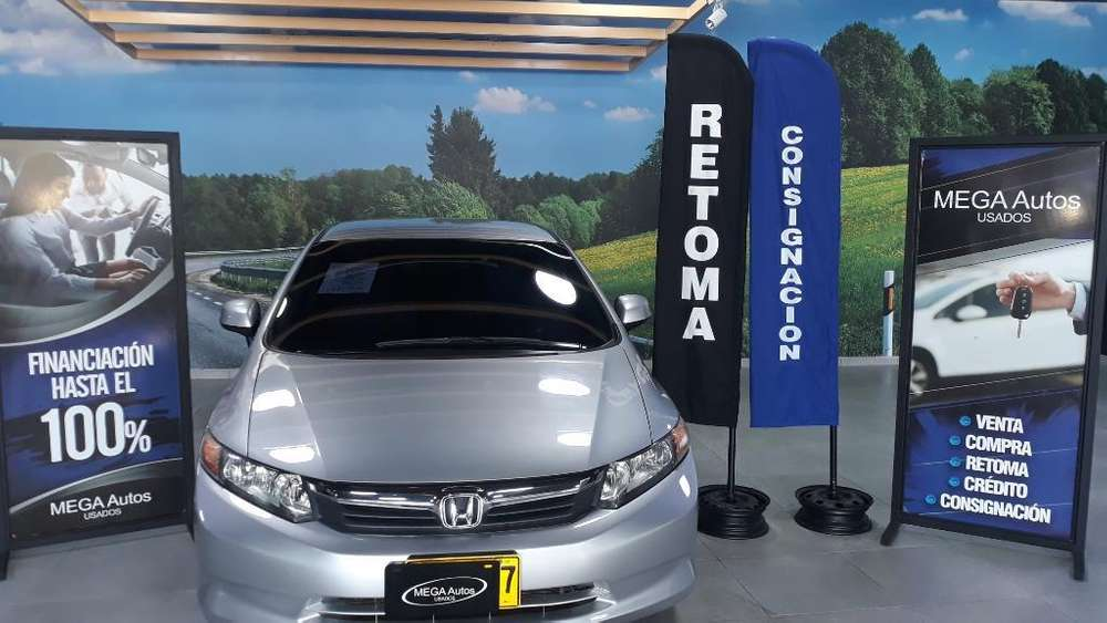 <strong>honda</strong> Civic 2012 - 84000 km