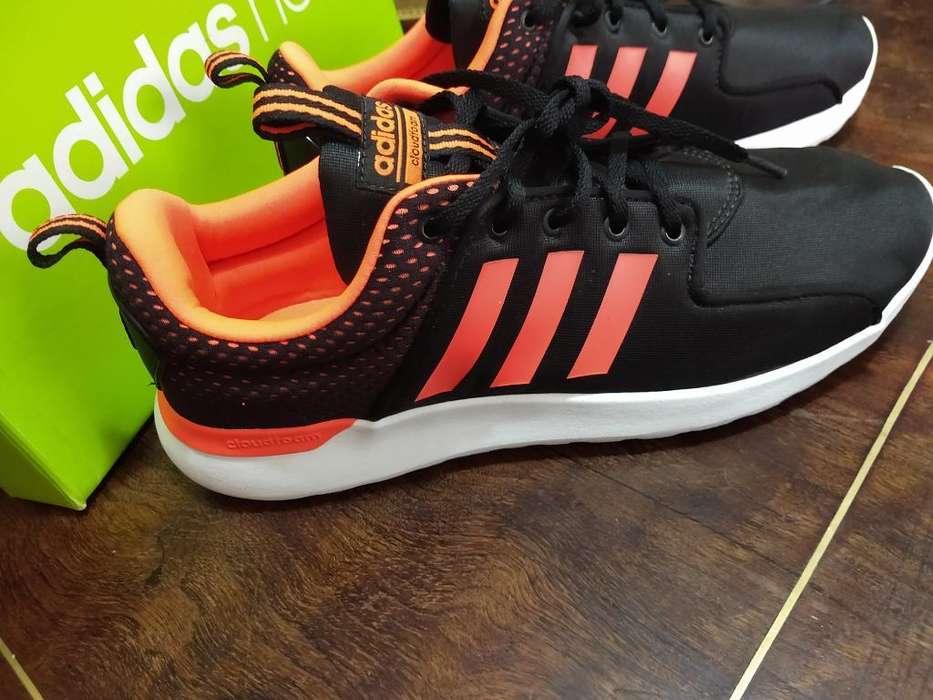 Zapatillas Adidas N42.5 Nuevas Originale