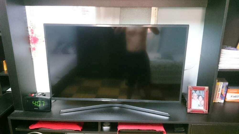 Vendo Como Nuevo Tv Samsung 4k Uhd 40pul