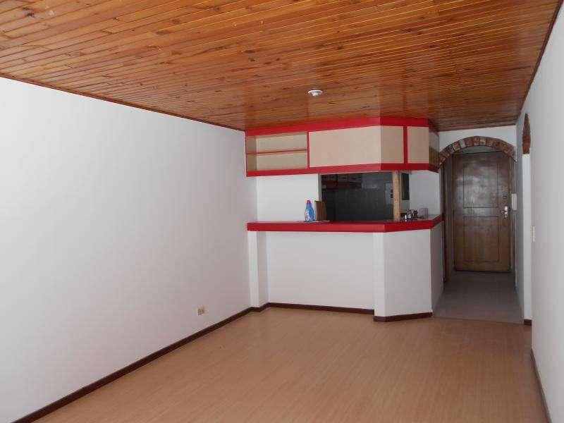 <strong>apartamento</strong> En Arriendo/venta En Bogota Cedritos Cod. ABIRE5099