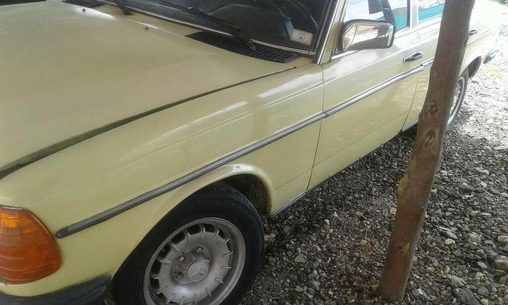 <strong>mercedes-benz</strong> Otros Modelos 1984 - 15324 km