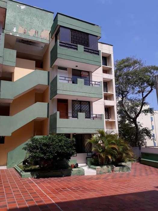 Cod. ABALD-834 Apartamento En Arriendo En Barranquilla Andalucía