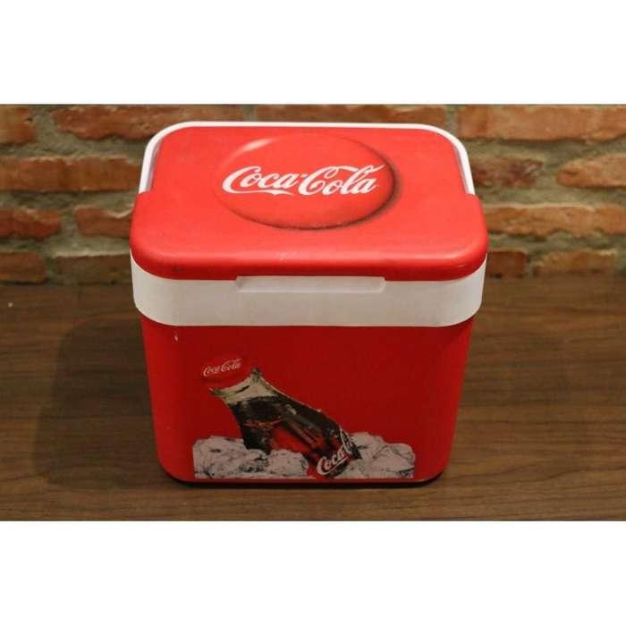 Imperdible Vendo Nevera Coca Colas 90s Precio de Outlet