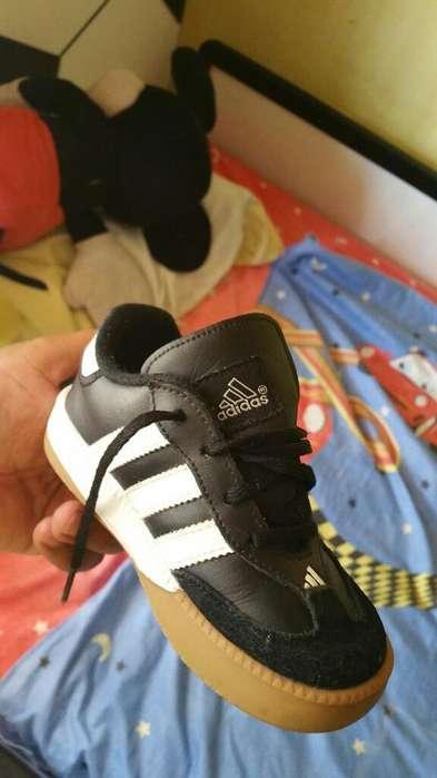 Adidas Originales Niño.