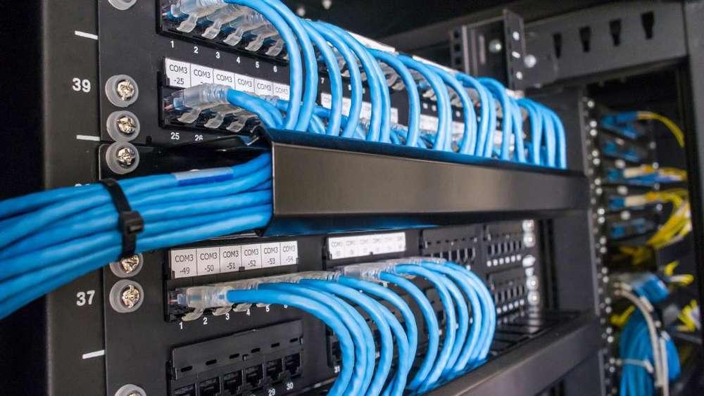 Soporte Técnico - Redes y Cableado Estructurado