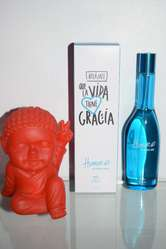 Perfumes Humor Natura