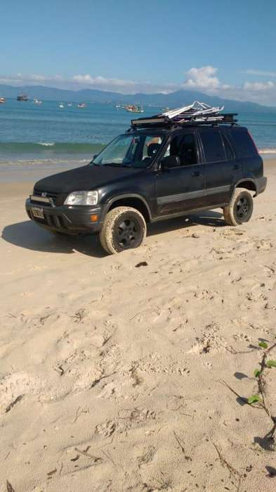 Honda CRV 1998 - 170000 km