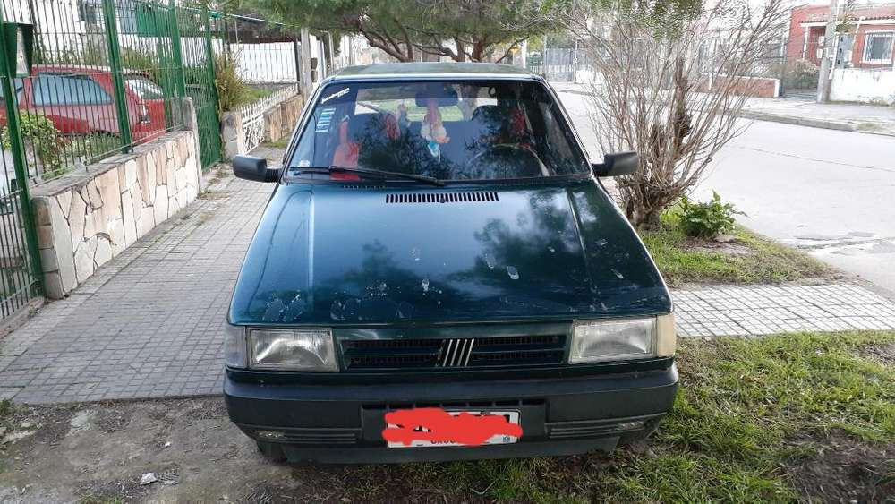 <strong>fiat</strong> Otro 1993 - 297584 km