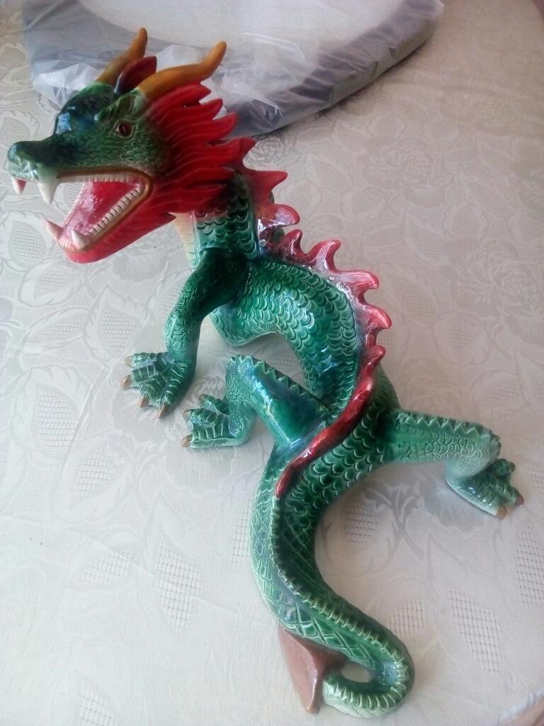 Dragon de La Suerte