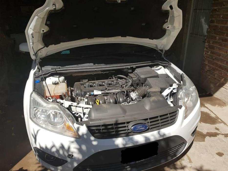Ford Focus 2013 - 78302 km