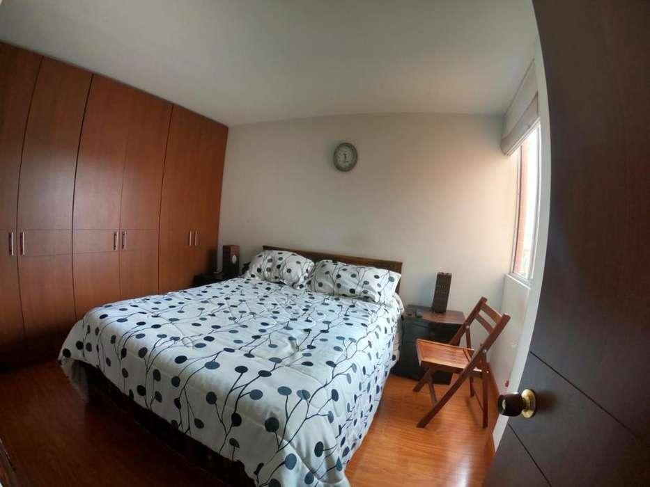Se Vende Apartamento sobre La Variante