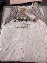Vestidos Wanama para Nenas