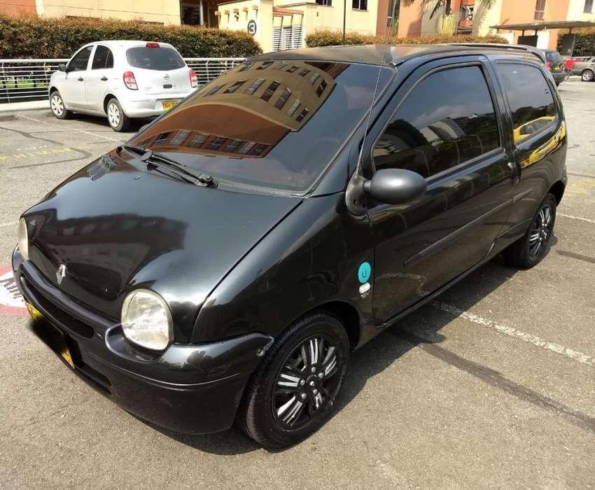 Renault Twingo 2008 - 144000 km