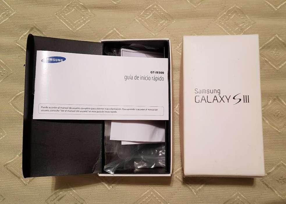 Caja Vacia S3, con Manual