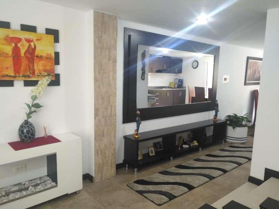 Casa en venta Cajica, JV