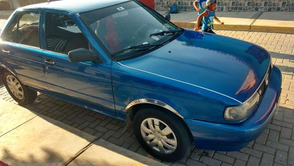 Nissan Sunny  1993 - 14500 km