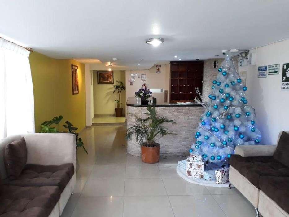SE VENDE <strong>hostal</strong> 700 mts2 DE CONSTRUCCIÓN TOTALMENTE EQUIPADO Y EN FUNCIONAMIENTO