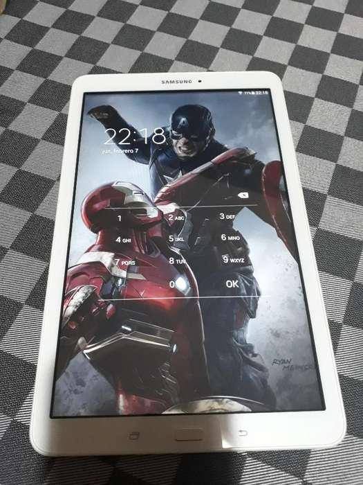 Samsung Galaxy Tab E 9.6 Pulgadas