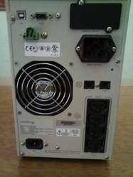 UPS Eaton PowerWare  3000 VA. Online - Doble Conversión.