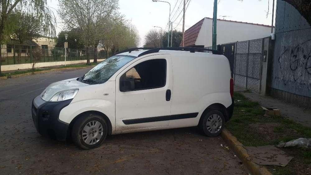 Fiat Qubo 2012 - 110000 km