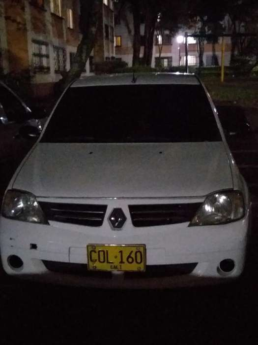 Renault Logan 2006 - 109000 km