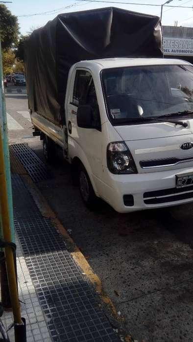 Kia K2500 Modelo 2013 Motor 0km