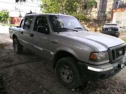 Ford Ranger Xl Plus 2008 Muy Buena Chata