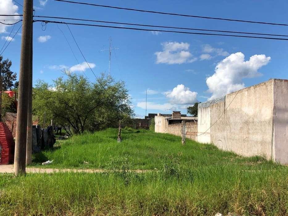 Fortin Aguilar 753- terreno 10x50