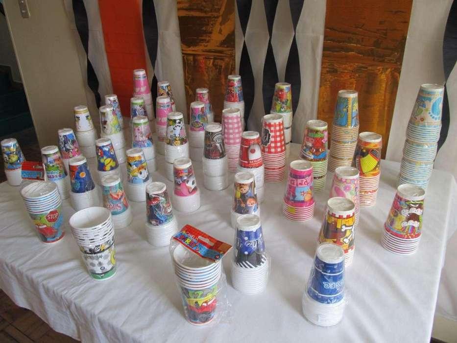 GANGA! Lote de Piñateria 1083 artículos muy barato