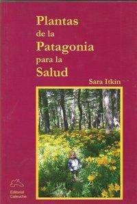 Se vende libro nuevo sin uso Plantas de la Patagonia para la salud