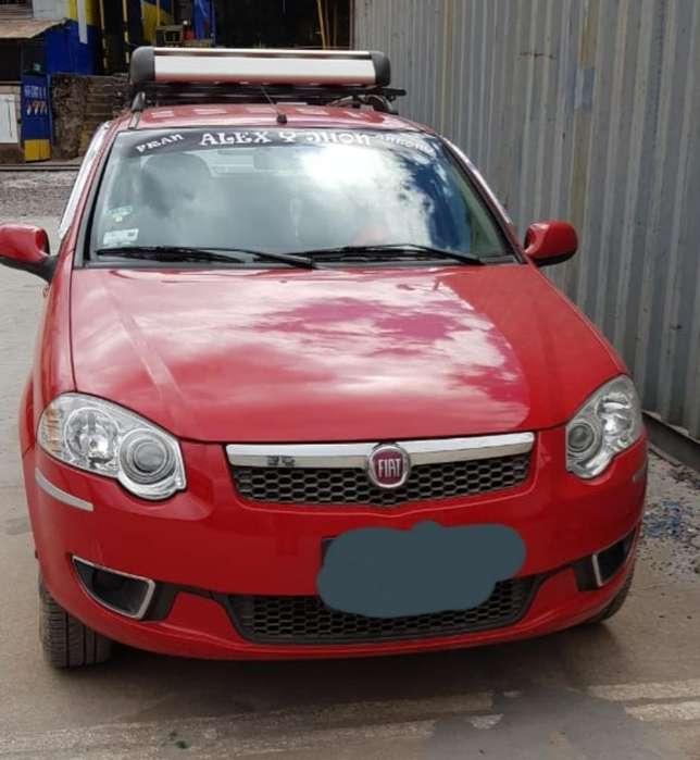 Fiat Otro 2014 - 8500 km
