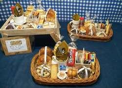 Desayunos Y Meriendas Artesanales a Domicilio