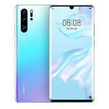 <strong>celular</strong> Libre Huawei P30 Pro 256gb Breathing Crystal