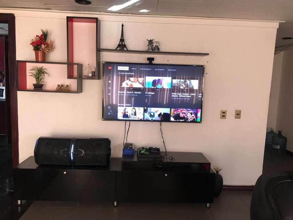 Modular Mueble Juego de entretenimiento repisa TV Base TV Sala <strong>comedor</strong>
