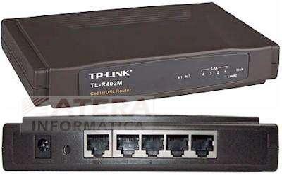 Router Cable Dsl Dlink Cuatro Puertos