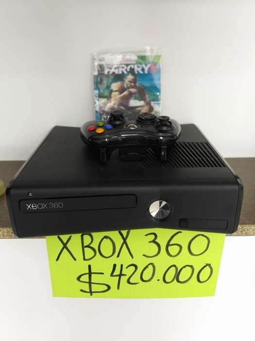 Xbox 360 3.0 Programado Barato