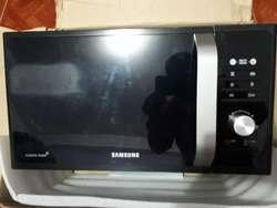 Horno Microondas Samsung