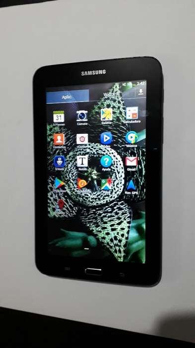 Tablet 7 Pulgadas Samsung Tab 3