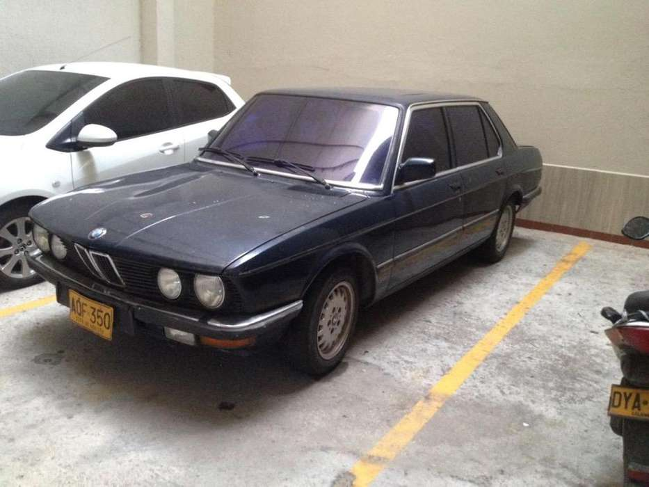 <strong>bmw</strong> M5 1984 - 0 km