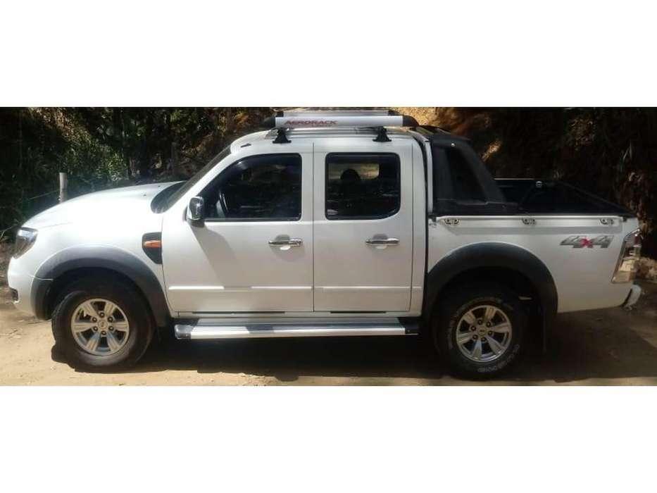 Ford Ranger 2011 - 99000 km