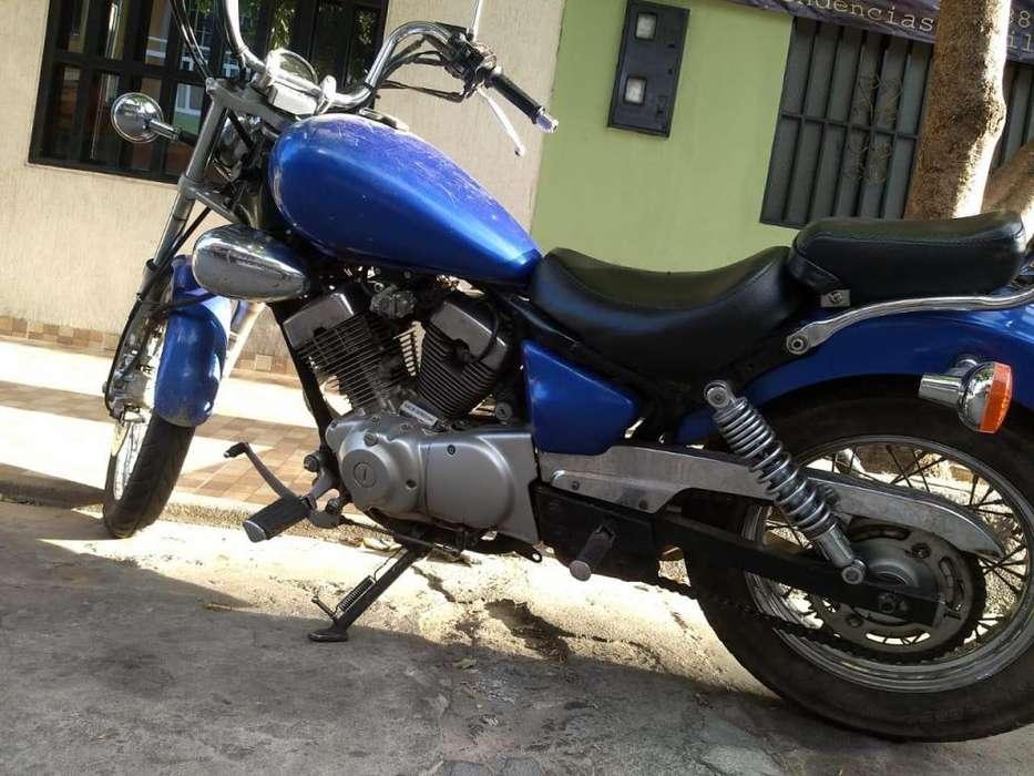 Vendo Moto <strong>yamaha</strong> Virago 250 Mod 1997