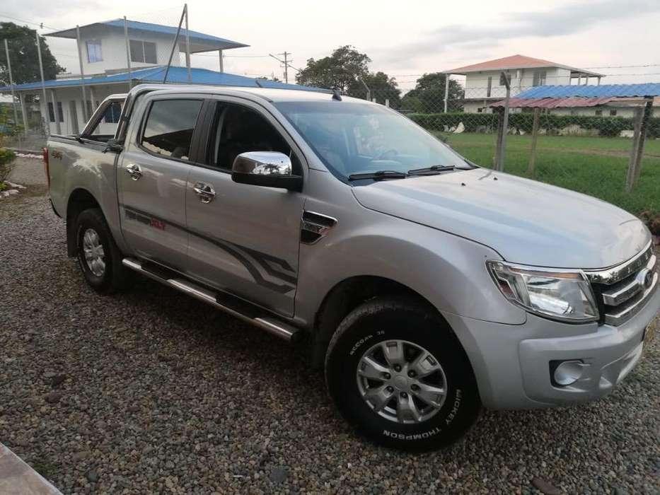 Ford Ranger 2012 - 155000 km